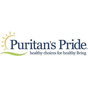 Puritan's Pride: Extra 20% OFF Puritan's Pride Brand Items + Buy 2 Get 4 Free