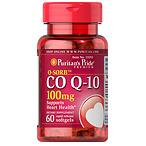 辅酶Co Q-10 100mg