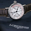Jomashop: Longines Sale up to 60% OFF + Extra $20 OFF