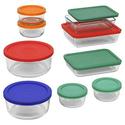 Target: 25% OFF on Pyrex & Anchor Hocking Kitchenware