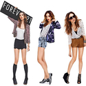 Forever 21: Extra 50% OFF Flash Sale