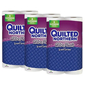 Quilted Northern Ultra Plush Bath Tissue, 24 Supreme Rolls Toilet Paper