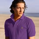 Ralph Lauren: Up to 50% OFF + Extra 15% OFF Men's Polo Shirts