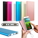 Drhotdeal Ultrathin 20000mAh Portable Power Bank