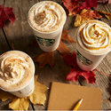 Starbucks: $15 eGift Card with $70 Purchase