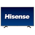 "Hisense 43"" Class 4K Ultra HD LED Smart TV"