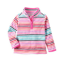 OshKosh Bgosh: $8 Fleece Cozies