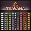 Teavana: Free Caramel Truffle Tea with Your $50 Purchase