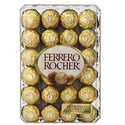 Ferrero Rocher 48-ct Hazelnut Chocolates