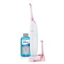 Philips Sonicare HX8332/12 喷气式洁牙器+漱口水
