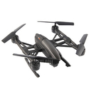 JXD 509W WIFI Gyro Quadcopter