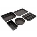 Oneida Simply Sweet 5PC Baking Pan Set