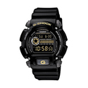 Casio DW9052-1CCG Men's G-Shock Digital Watch