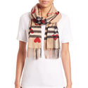 Farfetch: 10% OFF Select Burberry Scarves