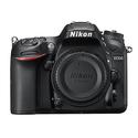 Refurbished Nikon D7200 DX 24.2MP Digital SLR Camera Body
