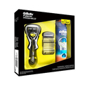 Gillette Fusion Proshield Rogue Shave Set
