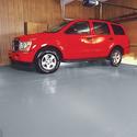 Better Life Technology G-Floor Parking Pad Garage Floor