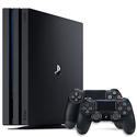 Sony PlayStation 4 Pro 1TB System DualShock 4 Controller Bundle