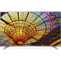 LG 55UH6550 55-Inch 4K UHD Smart TV