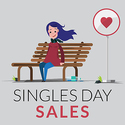 The Hut Group Single's Day Sale