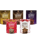 Brownie Brittle Holiday Variety Pack