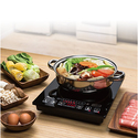 Rosewill Cooker Cooktop with Stainless Steel Pot