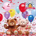 Build-A-Bear: Star Wars Furry Friends 2 for $45