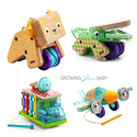 Fisher-Price:  Holiday Gift Guide Up To 25% OFF