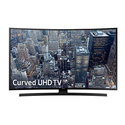 Samsung 65 Inch Curved 4K Ultra HD Smart TV