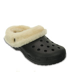 Luxe Shearling Lined Clog