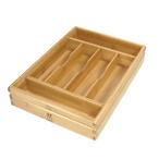 竹制餐具收藏盒