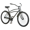 27.5 in Schwinn Swindler Men's Cruiser