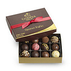 Signature Truffle Gift Box 12pc