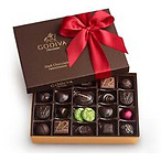 Dark Chocolate Gift Box 27pc