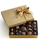 Nut & Caramel Assortment 19pc