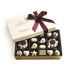 White Chocolate Gift Box 24pc