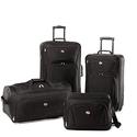 American Tourister Fieldbrook II 4pc American Tourister Luggage