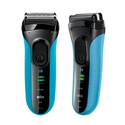 Braun Triple-Action 3010 Series Wet & Dry Electric Shaver