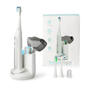 Platinum Edition Elite Sonic Toothbrush with UV Sanitizing Charging Base