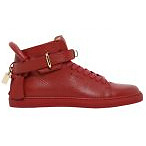 Buscemi High Top Sneakers