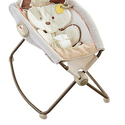 Fisher-Price Deluxe Newborn Rock 'n Play Sleeper - My Little Snugapuppy