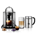 Nespresso A+GCA1-US-CH-NE VertuoLine Coffee and Espresso Maker