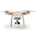 DJI Phantom 3 Professional Quadcopter with 4K Camera and 3-Axis Gimbal Drone