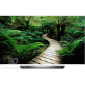 LG OLED55C6P Curved 55-Inch 4K Ultra HD Smart OLED TV