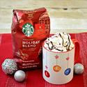 Starbucks: 30% OFF Thanksgiving Blend Whole Bean Coffee