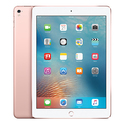 "Apple 128GB 9.7"" iPad Pro - Rose Gold"