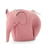 Loewe Elephant Coin Case