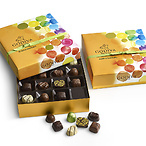 Holiday Choclate Gift Box
