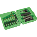 Kawasaki Drill Bit & Driver Bit Set 29-Pc