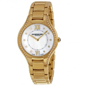 Raymond Weil Noemia Mother of Pearl Diamond Dial Ladies Watch